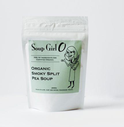 organic soups