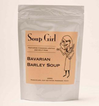 dry soup mix